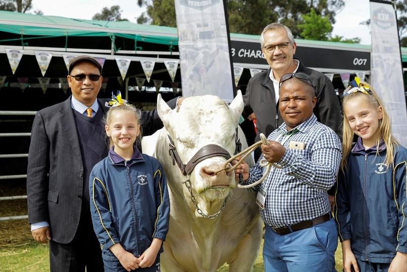 agriexpo livestock plaasproe 2019